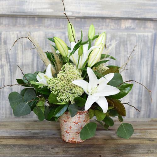 centro flores oriental